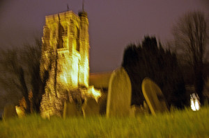 Exeter graves