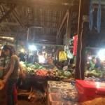 My first day walking around Siem Reap