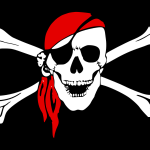 Avast, me matey!  International Talk Like A Pirate Day is almost upon us!!!!