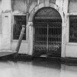 FB Black & White 5 Day Challenge: Day 5 – Venice Boathouse