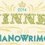 NaNoWriMo 2014 Winner!