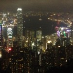 7 Days of Landscapes Photo Challenge – Day 7: Victoria Peak, Hong Kong